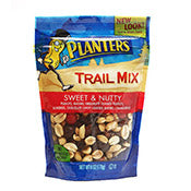 Trail Mix Sweet & Salty, Planters