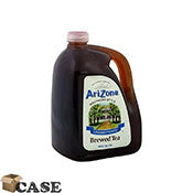 Arizona Unsweetened Brewed Tea, gallon