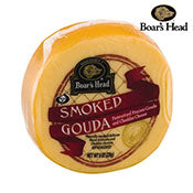 Cheese, Gouda Smoked, Boar's Head