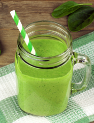 Green Vegan Smoothie Karma