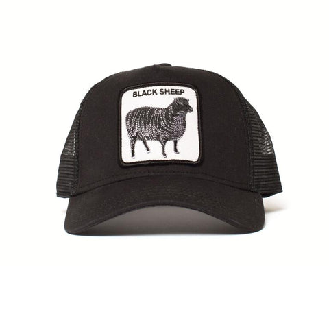 Naughty Lamb Trucker Cap