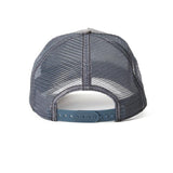 Silver Fox Trucker Cap