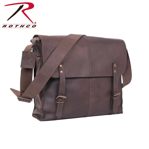 Leather Medic Bag