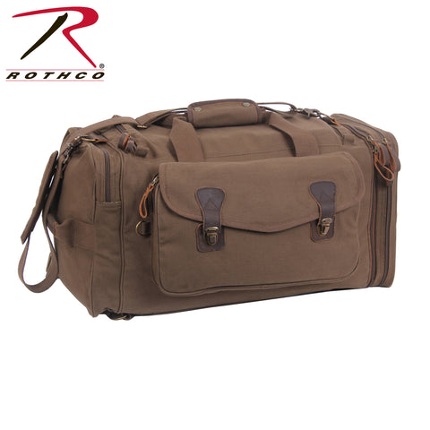 Extended Stay Travel Duffle