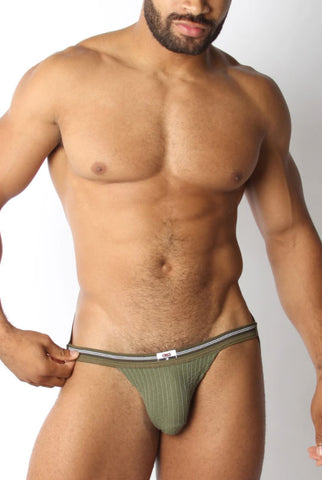 Tight End Swimmer's Jock
