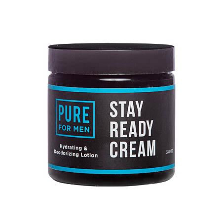 Pure for Men Stay Ready Cream