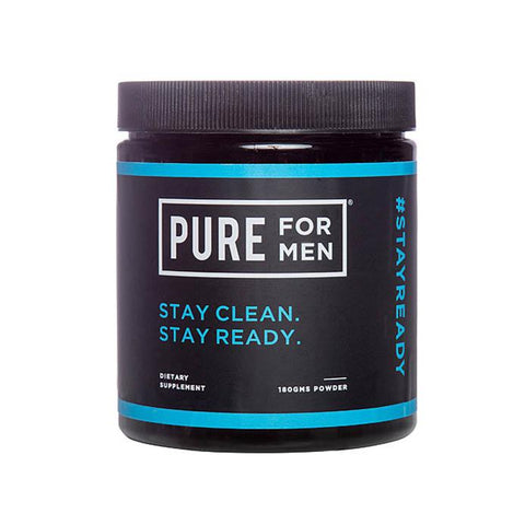 Pure for Men Powder