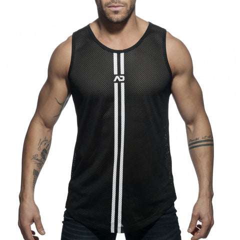 Double Strip Tank