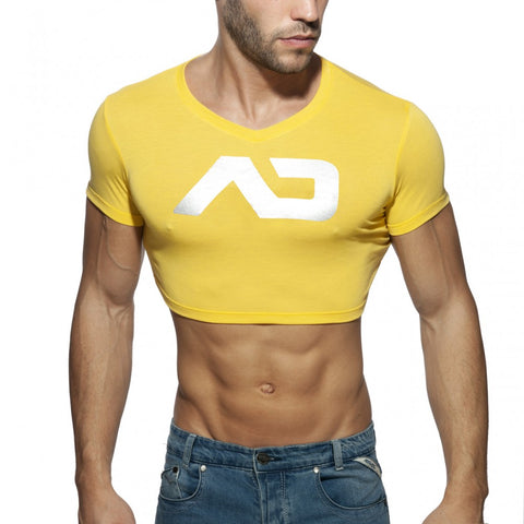 Addicted Crop Top