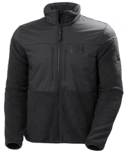 Load image into Gallery viewer, Helly Hansen Men's Arctic Ocean Windproof Pile Fleece Jacket