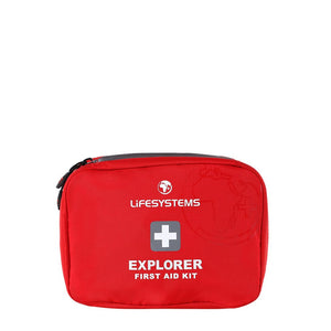 Lifysystems Explorer First Aid Kit