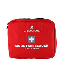 Load image into Gallery viewer, Lifesystems Mountain Leader First Aid Kit