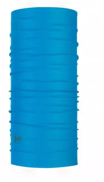Coolnet UV+ Buff Solid Blue