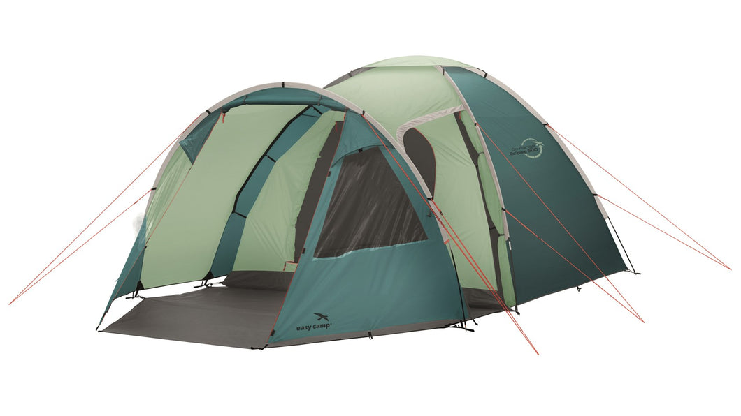 Easy Camp Tent Eclipse 500 - 5 person Family Tent