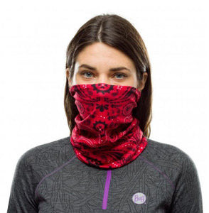 Original Buff - New Cashmere Red