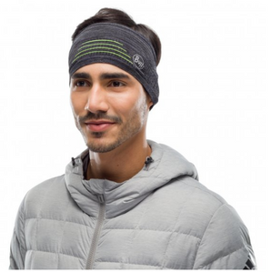 Buff Dryflx+ Headband Black