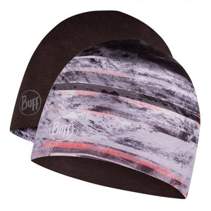 Buff Microfiber Reversible Hat Tephra Multi