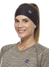 Load image into Gallery viewer, Buff Coolnet UV+ tapered headband