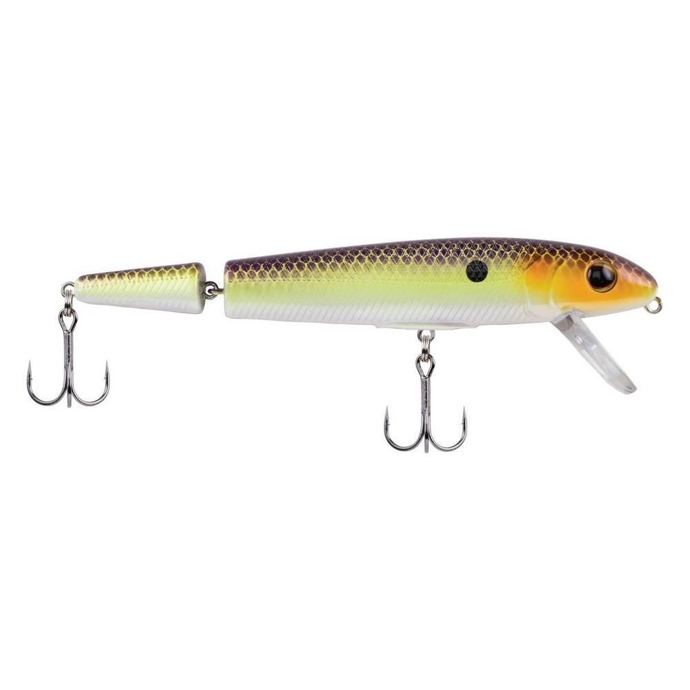 Berkley Surge Shad Jointed Lure Colour Table Rock