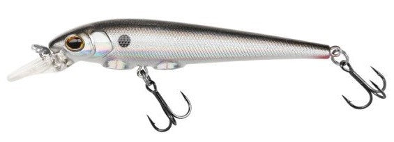 Berkley Hit Stick 5cm Floating Lure Colour Silver Minnow