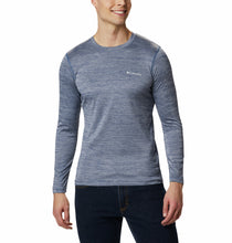 Load image into Gallery viewer, Columbia Zero Rules Long Sleeve Tech Tee