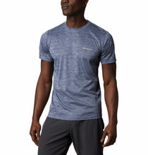 Load image into Gallery viewer, Columbia Zero Rules Short Sleeve Tech Tee