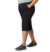 Load image into Gallery viewer, Columbia Women's Saturday Trail Knee Pant