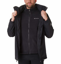 Load image into Gallery viewer, Columbia Mission Air Interchange 3 in 1 Jacket