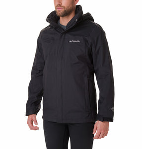 Columbia Mission Air Interchange 3 in 1 Jacket