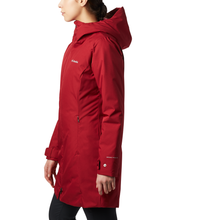 Load image into Gallery viewer, Columbia Women's Autumn Rise Mid Jacket