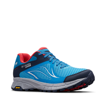 Load image into Gallery viewer, Columbia Women's Mojave Trail II OutDry Waterproof Walking Shoes