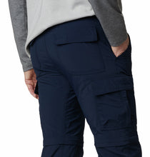 Load image into Gallery viewer, Columbia Men's Silver Ridge II Convertible Trousers