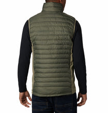 Load image into Gallery viewer, Columbia Powder Pass Vest