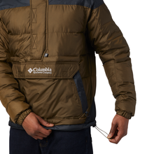 Load image into Gallery viewer, Columbia Men's Lodge Pullover Insulated  Jacket
