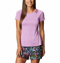 Load image into Gallery viewer, Columbia Women's Peak To Point II Short Sleeve Tee