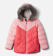 Load image into Gallery viewer, Columbia Kids Arctic Blast Ski Jacket