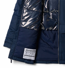 Load image into Gallery viewer, Columbia Kids Porteau Cove Waterproof Insulated Jacket