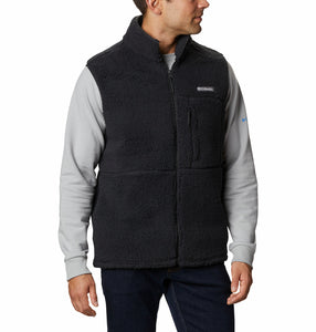 Columbia Men's Mountainside Fleece Vest