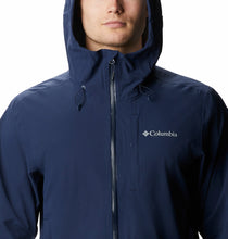 Load image into Gallery viewer, Columbia Men's Omni-Tech Ampli-Dry Waterproof Shell Jacket