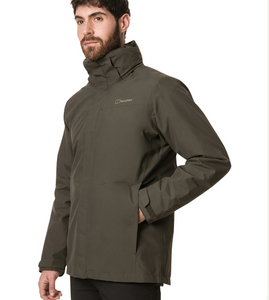 Berghaus Men's Hillwalker Gemini Gore-Tex 3in1 Jacket