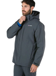 Berghaus Hillwalker Long IA Gore-Tex Waterproof Jacket