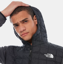 Load image into Gallery viewer, The North Face Men's Thermoball Gordon Lyons Hooded Fleece Jacket