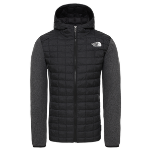 The North Face Men's Thermoball Gordon Lyons Hooded Fleece Jacket