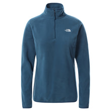 Load image into Gallery viewer, The North Face Women's Glacier Polartec 1/4 Zip Fleece Top