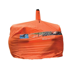 Trekmates Mountain Pod Shelter (2 people)
