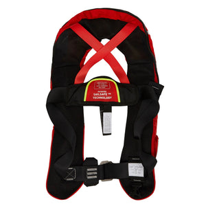 Helly Hansen SailSafe Inflatable Inshore Lifejacket