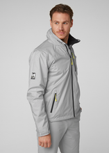 Load image into Gallery viewer, Helly Hansen Men's Crew Hooded Midlayer Jacket