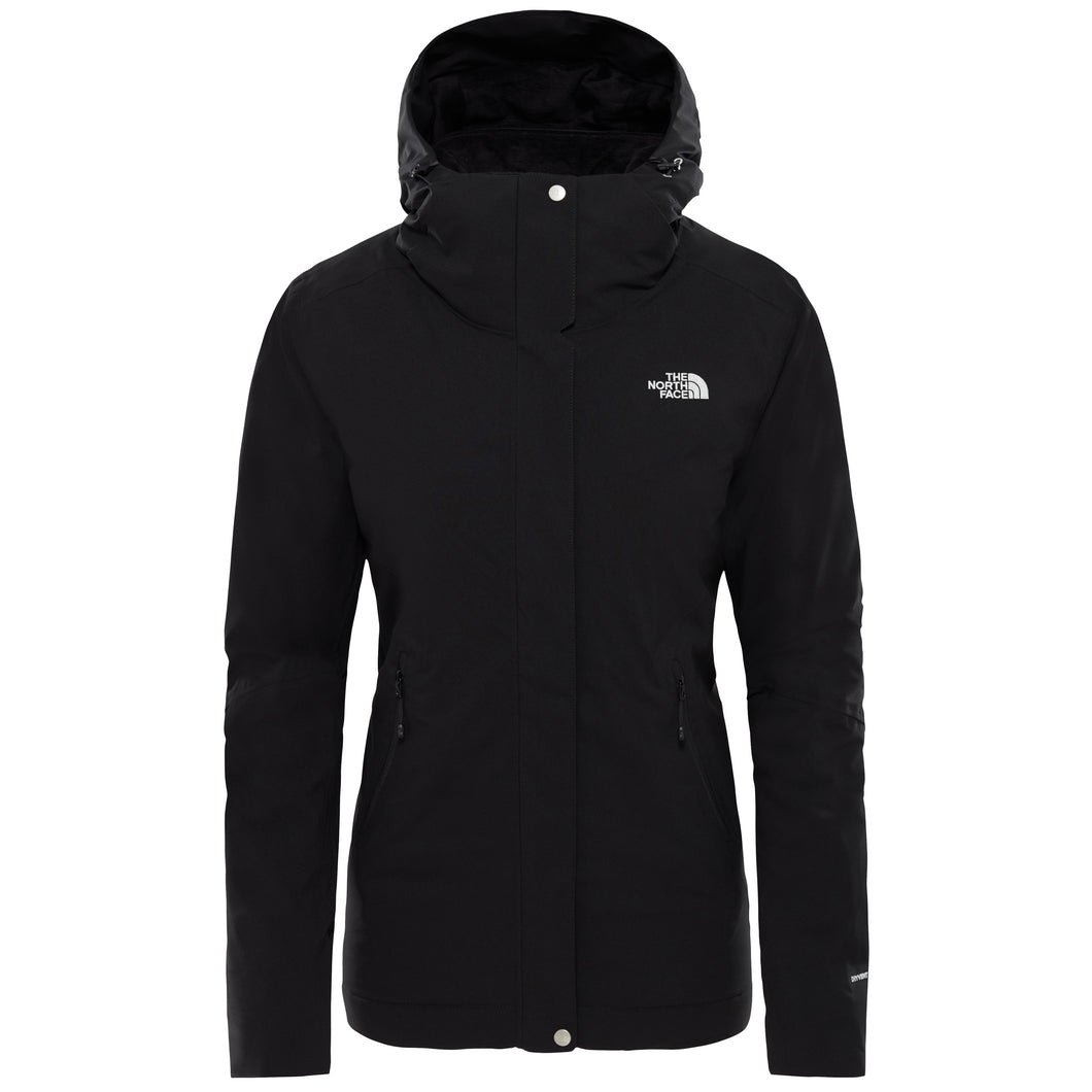 The North Face Women's Inlux Waterproof Insulated Jacket