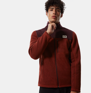 The North Face Gordon Lyons Fleece Jacket