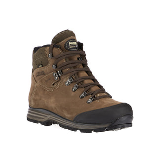Meindl Men's Adamello Gore-Tex Walking Boots - WIDE FIT